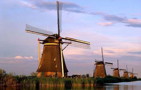 Windmills-CLM